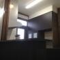 造作キッチン収納