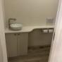 射水市店舗 トイレ改修工事