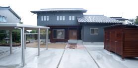 富山市H様邸新築
