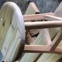 射水市H様 椅子造作